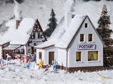 Vollmer 7615, N Accessoire Kit De Montage, Bureau De Poste Christmas 1:160