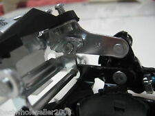 MTB Bike Top Swing Dual Pull Front 8S 8 Speed Derailleur FD-M190A (34.9mm)