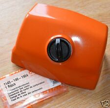 OEM Stihl MS201TC-M Tronic Air Filter Carburetor Cover 1145 140 1904 Tracked