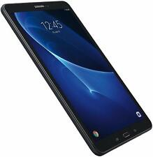 "Samsung Galaxy Tab A SM-T580 Tablet Black 2GB 10.1"" 32GB 8MP Cam Wi-Fi Android"