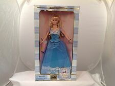Rare 2000 Birthday wishes Barbie Collector Edition Mattel #28434 Nib