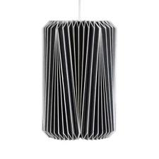 Wild Wood Cumulus Concrete Grey Lamp Shade
