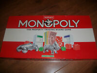 Monopoly Spare Parts Pieces Cards Money Movers 1993 Edition Choose from List