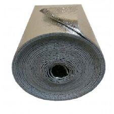 "Reflective Foam Insulation Heat Shield Thermal Insulation Shield 48""x250ft"