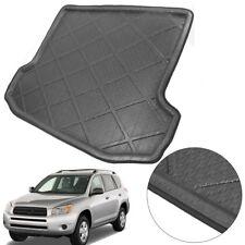 For Toyota RAV4 2006~2012 Rear Boot Mat Rear Trunk Liner Cargo Floor Tray