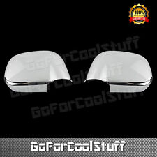 For Dodge Ram 2500/3500 2003-2009 Chrome Mirror Covers