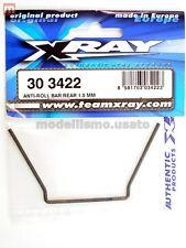 Xray 303422 Anti-roll Bar Rear 1.5mm modellismo