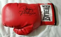 """MANNY """"PACMAN"""" PACQUIAO SIGNED AUTO EVERLAST RED BOXING GLOVE PSA Certified COA"""