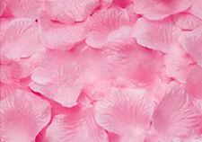 100/1000pcs Silk Rose Flower Petals Wedding Party Table Confetti Decoration xkSJ