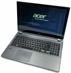 """Acer Aspire V5-431P 14"""" Touch Laptop 6GB 320GB HDD"""