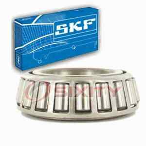 SKF Front Inner Wheel Bearing for 1971-1973 Triumph Stag Axle Drivetrain kr