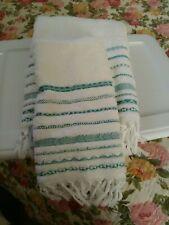 Towel set bath 100 cotton