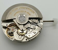 IWC CHRONOGRAPH AUTOMATIC MOVEMENT DAY DATE CAL 75320 ...