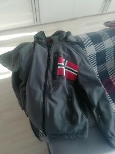 Geographical norway softshell Jacke Gr L