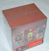 New Pink Floyd 40th Anniversary Oh By The Way 16 CD Factory Sealed Box set new