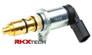 AC Compressor Control Solenoid Valve For SANDEN BOLT DOWN  PXE16 PXE13 VW MK5