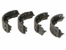 For 1995-2002 Pontiac Sunfire Brake Shoe Set Rear Wagner 26923FB 1996 1997 1998