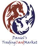 Daniel's TradingCardMarket