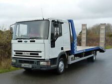 Iveco Commercial Recovery Vehicles