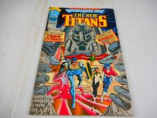 1991 DC The New Titans #7 Comic