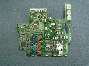 Toshiba Strata CIX40 CHSU40A3 GCDU2A V2 V2A or V3 3x8 Cabinet Expansion Card