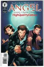 Buffy the Vampire Slayer : Angel #1, Nm+, Whedon, 1999, more BtVs in store