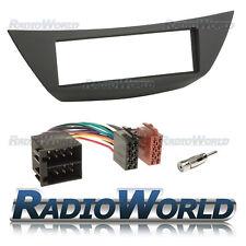 Renault Laguna 3 2007 to 2015 Panel Plate Fascia KIT Facia Adaptor Car Radio
