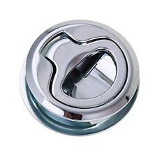 Modern Round Decorative Cabinet Drawer Wardrobe Door Pull Handle Knob W
