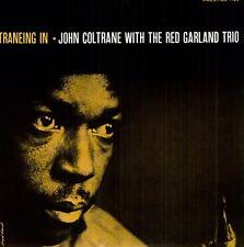 Red Garland, John Coltrane & Red Garland - Traneing in [New Vinyl]