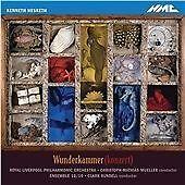 Kenneth Hesketh - : Wunderkammer(konzert, 2013)