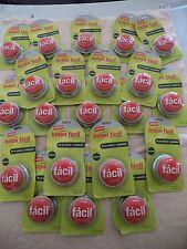 20 STAPLES ORIGINAL SPANISH EASY BUTTON fácil botón español Asi de Fácil FACIL