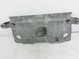 2011 2012 2013 Nissan Gt-R Rear Seat Support Assembly 76731-Jf00a