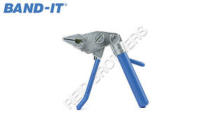 Band-It C07599 Bantam Tool For Stainless Steel Banding