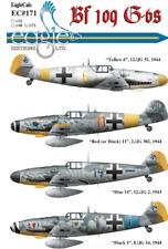 Eagle Cal DECALS 1/48 Messerschmitt Bf-109G-6 # 48171