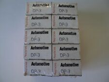 MOTORCRAFT POINT SET CONTACT POINT Set IGNITION POINTS NOS NIP DP-3