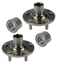 Wheel Hub & Bearing Set FRONT 831-74106 Mazda 6 2.5L L4 09-11