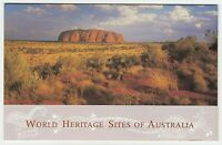 1993 STAMP PACK - 'WORLD HERITAGE SITES OF AUSTRALIA' - MINT MNH STAMPS