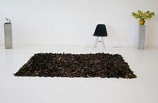 Leather Leder Teppich Lederteppich Carpet Jack Lenor Larsen