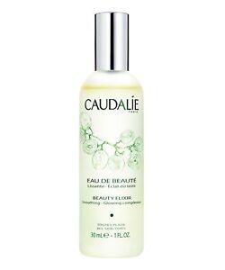 CAUDALIE Eau De Beaute Beauty Elixir 30ml Radiance Mist Spray CELEBRITIES FAVE!
