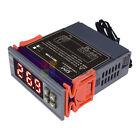 MH1210W W1209WK 10A 90~250V Temperature Controller Sensor Thermostat -50~110℃