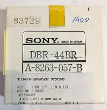 Brand New Genuine SONY DBR-44BR A-8263-057-B Drum