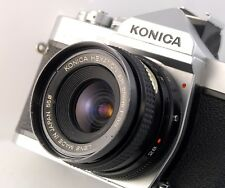 Konica Hexanon AR 28 mm 3.5 angle lens adapter to Digital
