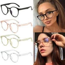 Blue Light Blocking Filter Computer Gaming Eye Glasses Eyeglasses Anti Glare UK