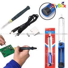 5v 8w Usb Electric Soldering Iron Pen Suck Tin Aluminum Solder Remover Sucker