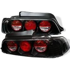 Tail Lights Honda Prelude 1997-2001 Altezza - Black