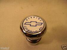 CHEVROLET PARTS CHROME 12 volt DASH LIGHTER ELEMENT VINTAGE DOME STYLE