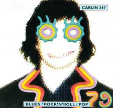 BLUES ROCK N ROLL POP CARLIN PRODUCTION MUSIQUE 2 CD E1495