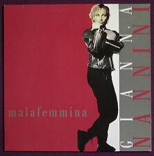 Gianna Nannini - Malafemmina - LP Vinyl 1988 - 837339