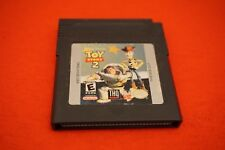 Toy Story 2 (Nintendo Game Boy Color, 1999) GBC Game