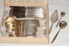Altes Fürst Silberbesteck 27 Teile 90er Silber Besteck Essbesteck 6 Personen